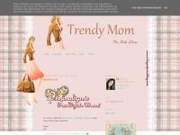 Trendy Mom