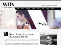 Anita Bem Criada – Fresca? Não! Bem Criada!