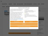 Deutsch-lerner.blog.de - Eigenen Blog erstellen 2019: Kostenlose Anbieter im Vergleich