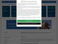 Deutschlernen-blog.de - Deutsch lernen und studieren in Deutschland — Tipps zum Deutsch lernen und studieren in Deutschland
