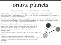 onlineplanets.com.br