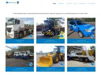 logisticasacramento.com.br