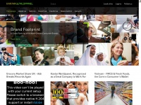 Kantar Worldpanel |  Consumer Panel | Consumer behaviour insights | Consumer panels - Kantar Worldpanel