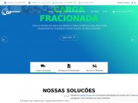Gfexpress.com.br - Empresa de Motoboy em SP - Serviço de Motoboy   GF Express