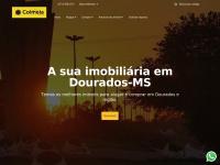 Imobiliariacolmeia.com.br