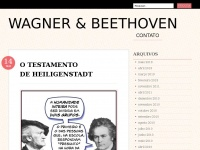 wagnerebeethoven.wordpress.com
