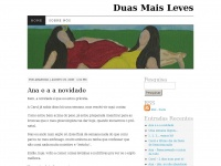 duasmaisleves.wordpress.com