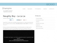 dhampire.net