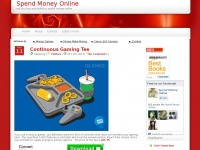 Spendmoneyonline.net - Spend Money Online