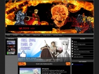 METAL Animes:Animes online