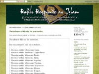 rafik-rafikresponde.blogspot.com