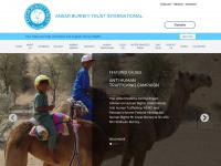 Ansarburney.org - Ansar Burney Trust