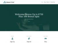 Salvemosurf.org - SOS - Salvem o Surf