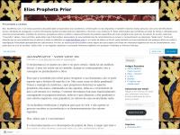 prophetaprior.wordpress.com