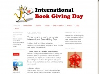 bookgivingday.com