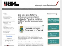 escolasempartido.org