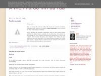a-menina-do-fim-da-rua.blogspot.com