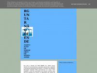 perguntarnaoofendeamme.blogspot.com