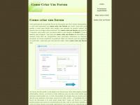 comocriarumforum.com