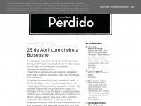 perdidopelacidade.blogspot.com