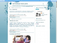 wahparis.blogspot.com