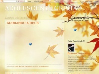 adolescentes-cristaos.blogspot.com