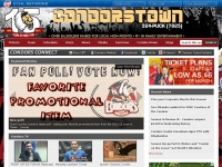 BakersfieldCondors.com | The Official Website of the Bakersfield Condors Professional Hockey Club