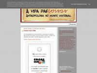 antropologiadascoisas.blogspot.com