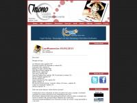 chrono.com.br