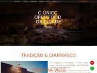 churrascariameinhaus.com.br