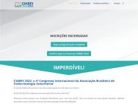 CIABEV | 3º Congresso Internacional da Associação Brasileira de Endocrinologia Veterinária