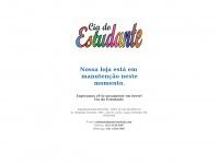 Ciadoestudante.com.br - Domínio LocaWeb