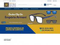 ciadosoculos.com.br