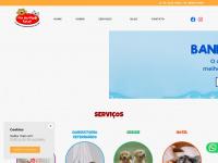 Ciaquatropatas.com.br