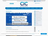 CIC - Antônio Prado - Fortalecendo empresas, facilitando negócios