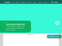 cienciaemshow.com.br