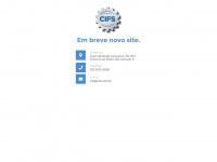 cifs.com.br