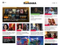 Cinema com Rapadura