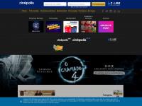 cinepolis.com.br