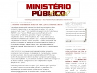 Ministério Público Brasil - http://ministeriopublicobrasil.blogspot.com/