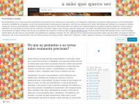 amaequequeroser.wordpress.com