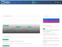 Brasileiras Pelo Mundo - Plataforma Colaborativa