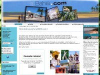 a-Bahia.com: o diretório do estado de Bahia...