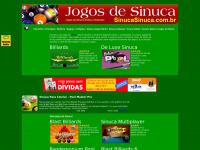 sinucasinuca.com.br