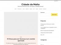Cidadedamalta.pt - Cidade da Malta - Site de Entretenimento, lazer, informaçoes e variedades diversas
