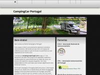 campingcarportugal.com