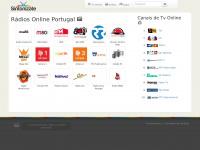 Ouve Rádios Online Portugal - Sintonizate.net