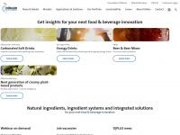 DÖHLER - Natural Food & Beverage Ingredients - DÖHLER
