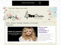 4youdress.com.br - 4 You Dress