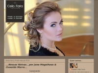 Blog Celio Faria
